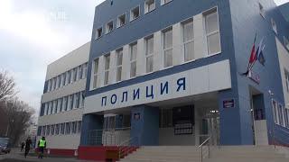 Минниханов и Хохорин открыли новое здание отдела полиции «Сафиуллина» – бывшего ОП «Дальний»
