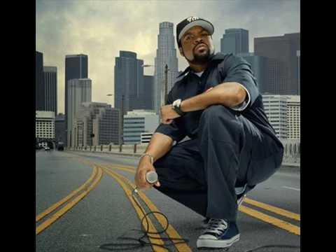 Ice Cube - $100 Dollar Bill Y'all