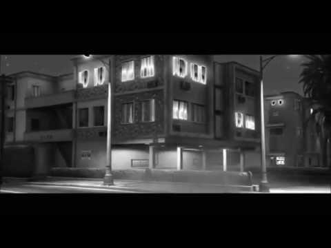 Kendrick Lamar - Alright (Music Video) | GTA5 Online