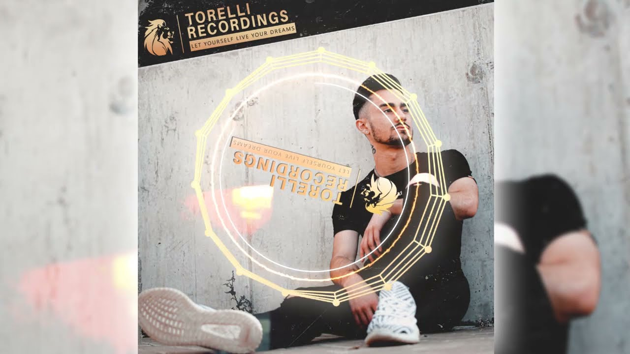 Santiago Torelli - Strength (Original Mix) [TORELLI RECORDINGS]
