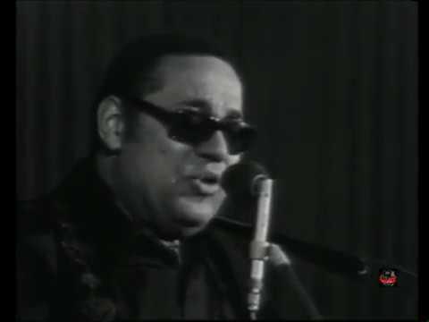 Mickey Baker - Blues Before Sunrise (LIVE VIDEO 1975)