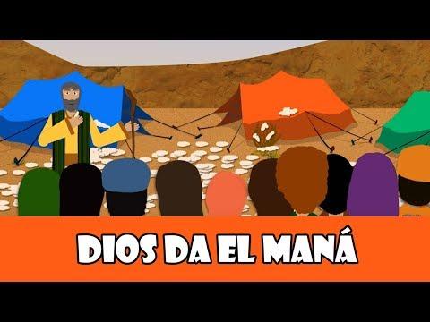 dios-da-el-maná---episódio-12