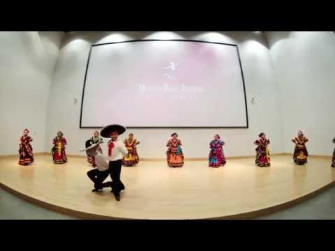 MDA Performs Pelea de Gallos at Union Station 2018