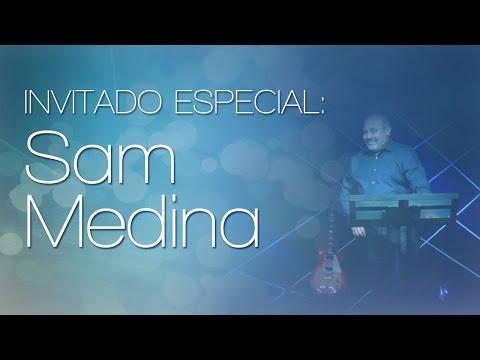 Pastor Sam Medina  Horizonte Ensenada