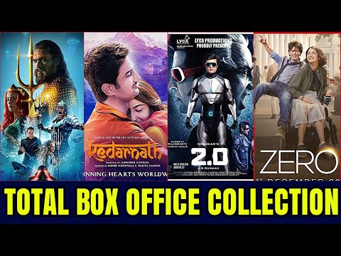 zero total box office collection