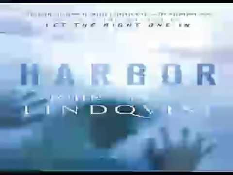 Harbor Audiobooks #1 by John Ajvide Lindqvist