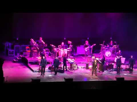 Frankie Valli and The Four Seasons Full Live Performance@ London O2 Arena.  02 December 2018
