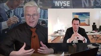 Wiener Börse Insights #7 | Short Selling & Börsen-Öffnungszeiten: Christoph Boschan & Markus Koch