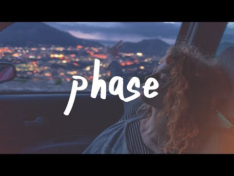 atlas in motion - PHASE (Lyric Video)