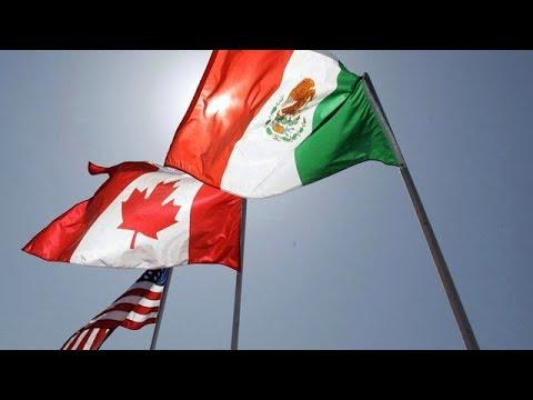 NAFTA talks down to the wire