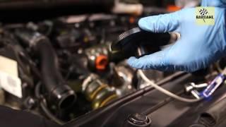 Kit décalaminant moteur - Nettoyage admission air sans remplacement €