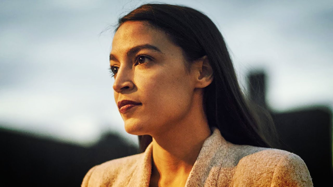 alexandria ocasio cortez - photo #16