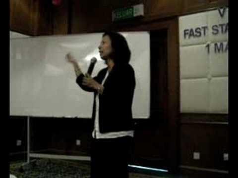 Testimoni Vemma Pn. Faridah (Antibodi Badan)