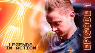 Painful Start to LEC   Legends in Action 2019 - Episode 1
