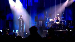 Download Keane (HD) - Bedshaped (Live at O2 Arena)