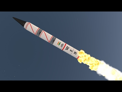 Amazing facts about Agni 5 one of the Best ICBM in the World