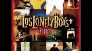 Los Lonely Boys- I Never Met a Woman