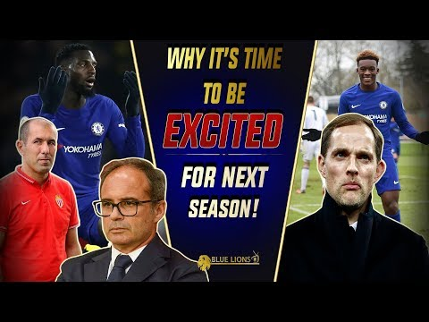 Chelsea News || CHELSEA TO HAVE A PHILOSOPHY NEXT YEAR? || Why it's time to be optimistic!