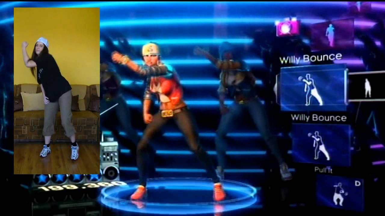 Dance Central King Of The Dancehall Hard Youtube