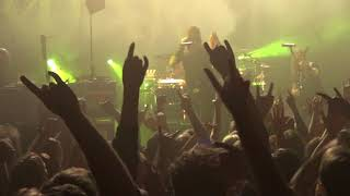 Amon Amarth - Raise Your Horns (live in Minsk - 29.08.17)