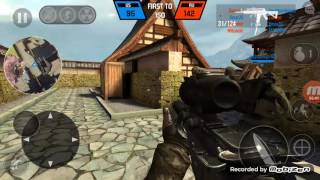 Bullet force Ep.1 intro to the game