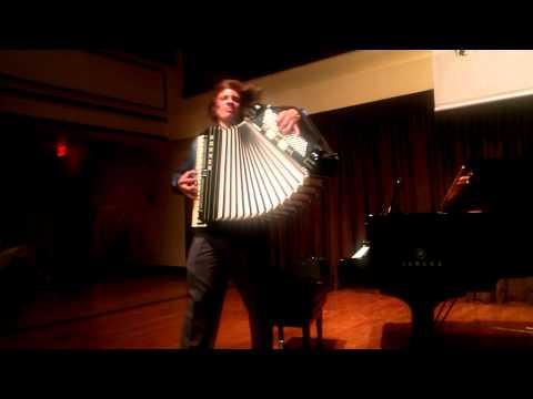 Alex Meixner - Accordionist Extraordinaire