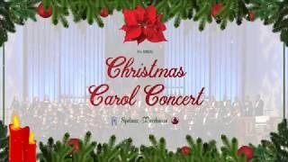 91st Annual Morehouse   Spelman Christmas Carol Concert