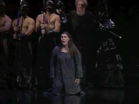 Amanda Thane - Tu che di gel sei cinta - Turandot