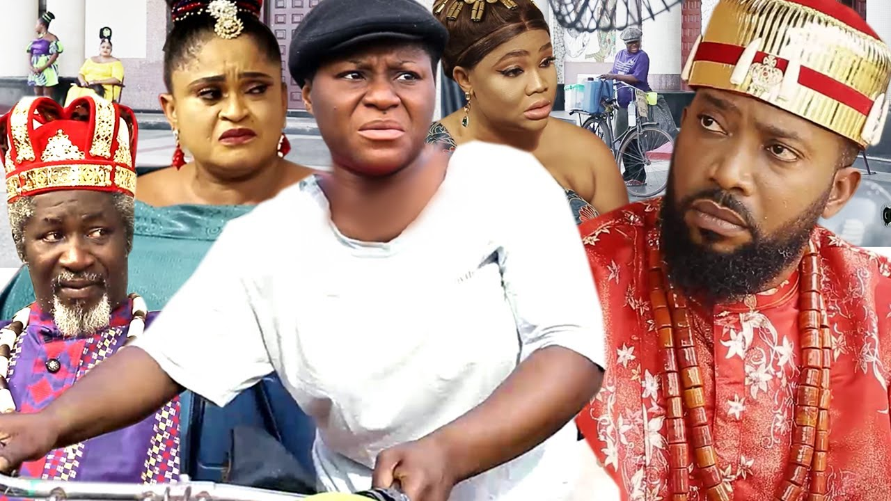 Download Royal Dignity FINAL Season 11&12 - Destiny Etiko & Fredrick Leonard 2021 Latest Nigerian Movie