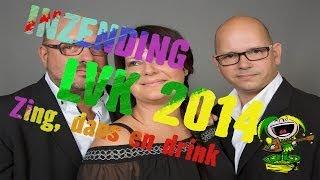 W-Dreej | Zing, dans en drink | Finale | LVK 2014