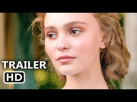 Thumbnail: THE DANCER Official Trailer (2017) Lily-Rose Depp, Biograhy Movie HD