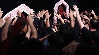 يـا حـيـدر يـا حـيـدر  |  الرادود حسين طاهري  |  شهادة أمير المؤمنين عليه السلام
