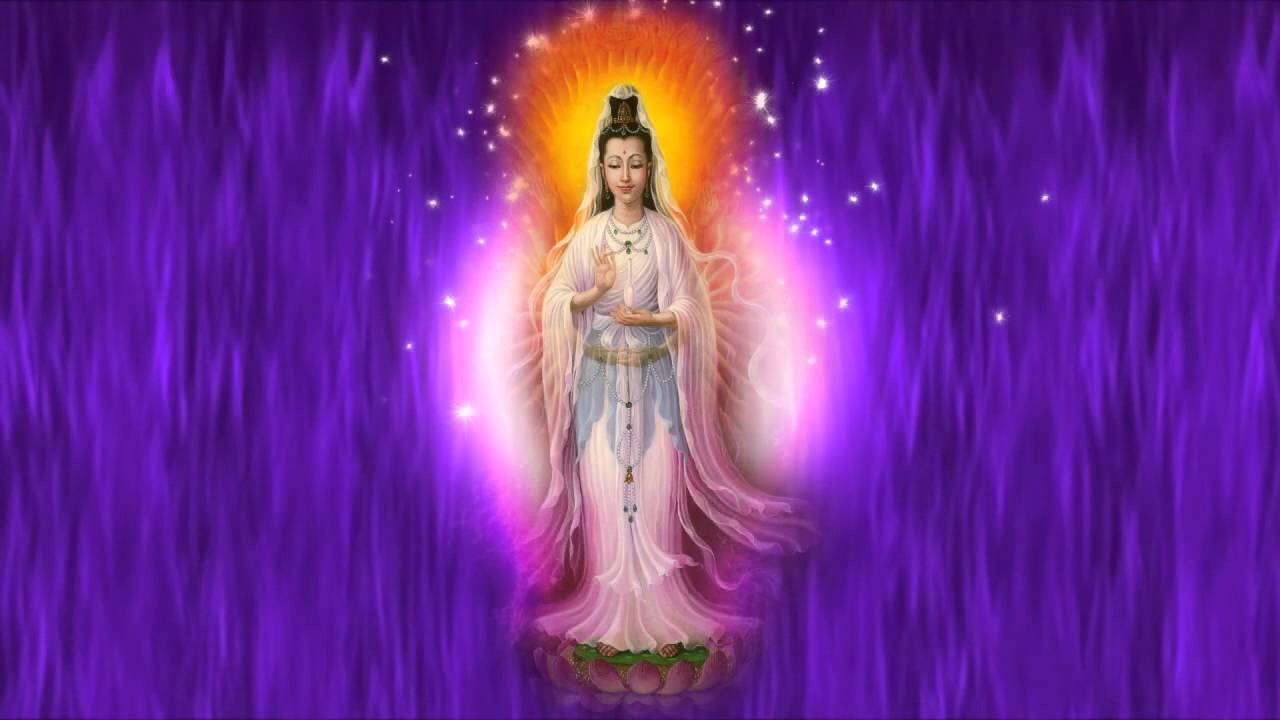 Resultado de imagen de Lady Quan Yin