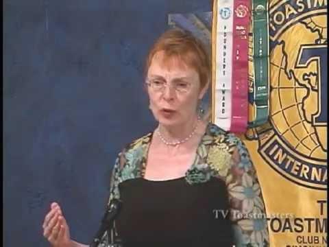 Cincinnati TV Toastmasters Club Meeting of Saturday, June 21, 2008