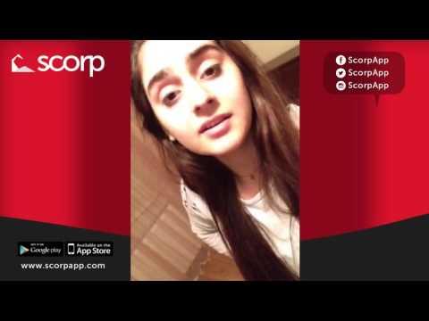 Scorp- Kendin için bir şarkı seç