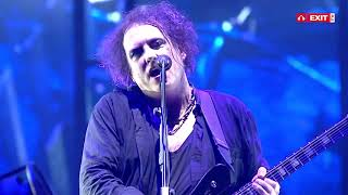 THE CURE - The Walk - Live At EXIT Festival 2019