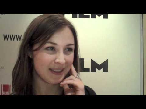 FrightFest 2010: The Loved Ones Robin McLeavy interview