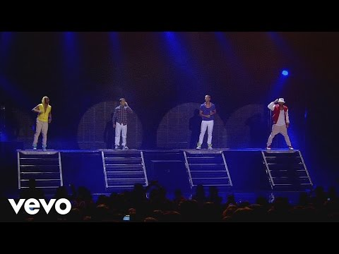 JLS - Beat Again (Reprise) [Only Tonight: Live In London]