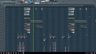 Martin Garrix & Matisse & Sadko - Forever (FL Studio Remake + FLP)