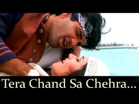 Humse Badhkar Kaun - Tera Chand Sa Chehra Nazar Mein Rahe To Chandni - Vinod Rathod