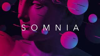 SOMNIA - A Synthwave Mix