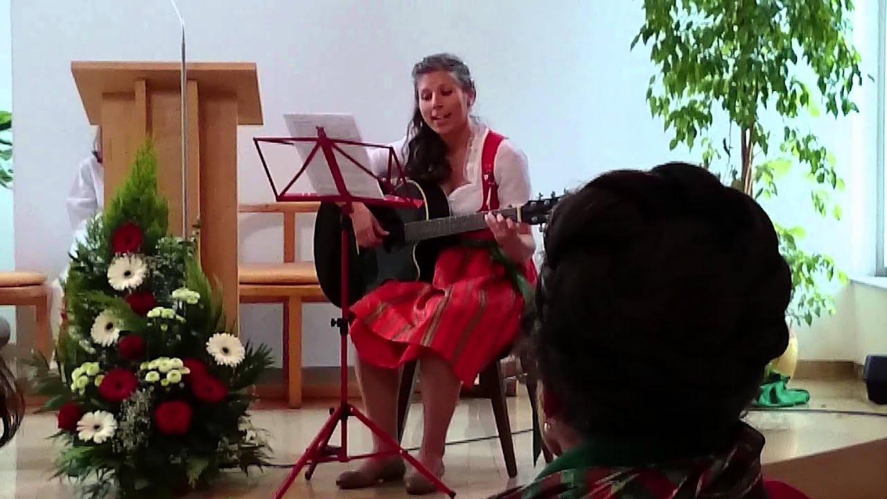 Hochzeit Rosi Maishofen