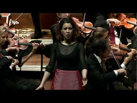 Mozart: Die Entführung aus dem Serail 1 - Frans Brüggen - Orkest van de 18e Eeuw - Live concert HD
