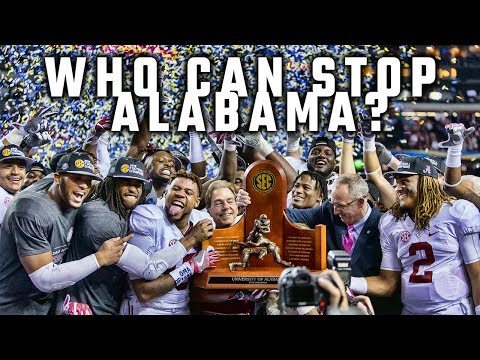 Why hire a Nick Saban protege to beat him when not one of them has?