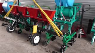 Наша сельхоз техника