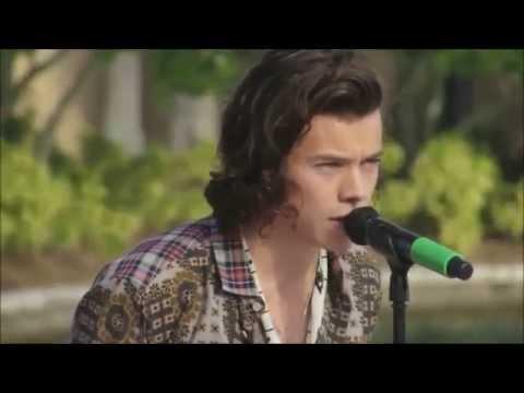 Harry Styles Best Vocals 2015 [1]