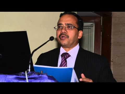 workshop on Taxation of Foreign Remittances - Mr Chandrahas Gupta
