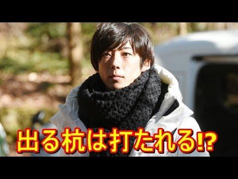 高橋一生が『anone』出演をドタキャンで波紋…日テレスタッフ「もう一生使わない」!?YT動画倶楽部