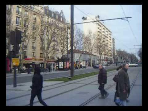 Porte d 39 orleans paris youtube - Porte de orleans ...