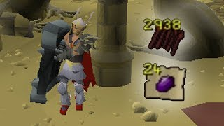 I hope you guys enjoy this new UIM progress video. Thanks for watch...